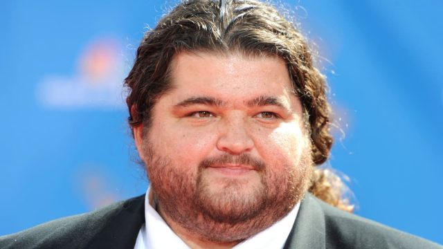Jorge Garcia Measurements Bra Size Height Weight