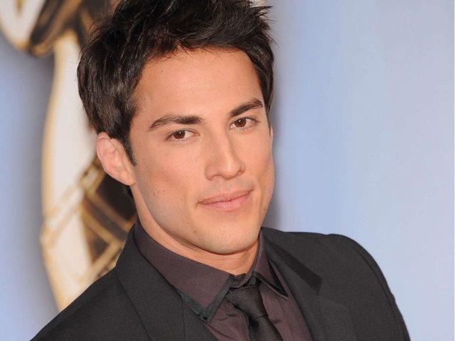 Michael Trevino Measurements Bra Size Height Weight