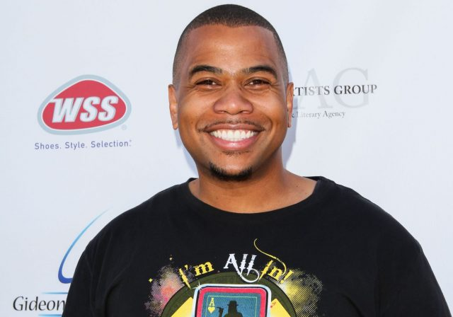 Omar Gooding Measurements Bra Size Height Weight