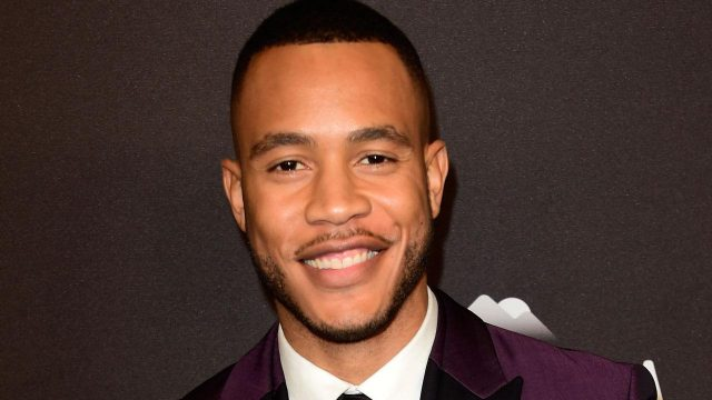 Trai Byers Measurements Bra Size Height Weight