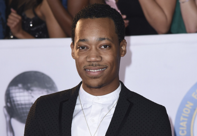 Tyler James Williams Measurements Bra Size Height Weight