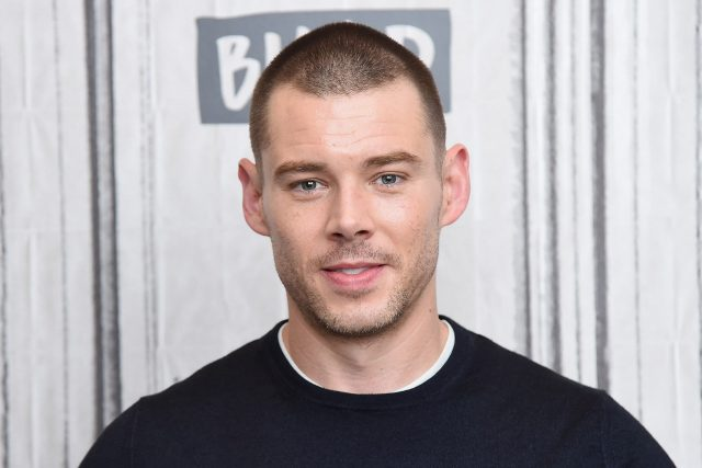 Brian J. Smith Measurements Bra Size Height Weight