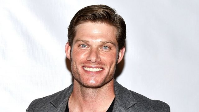 Chris Carmack Measurements Bra Size Height Weight