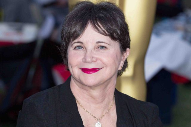Cindy Williams Measurements Bra Size Height Weight