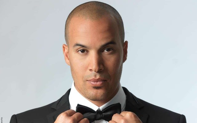 Coby Bell Measurements Bra Size Height Weight