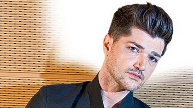 Danny O'Donoghue Measurements Bra Size Height Weight