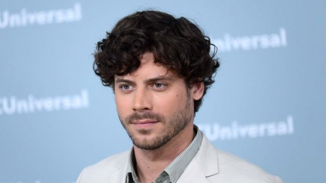 Francois Arnaud Measurements Bra Size Height Weight
