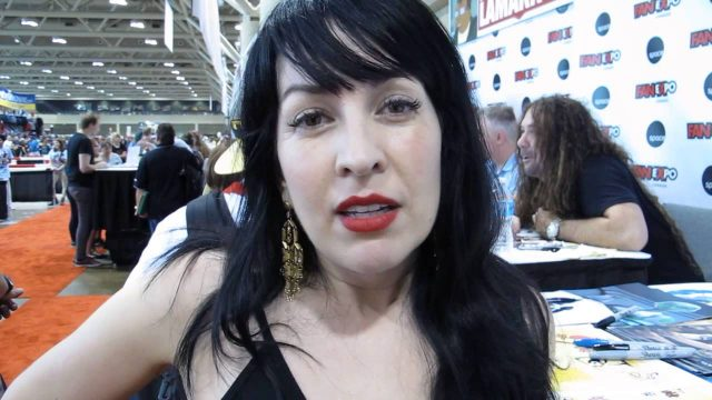 Grey DeLisle Measurements Bra Size Height Weight