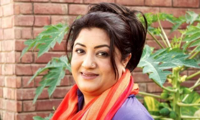 Hina Dilpazeer Measurements Bra Size Height Weight
