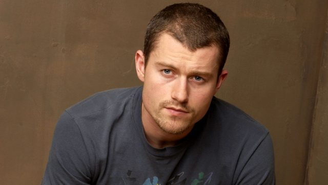 James Badge Dale Measurements Bra Size Height Weight