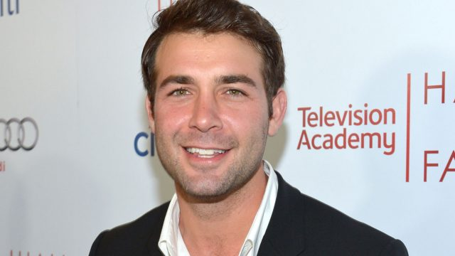 James Wolk Measurements Bra Size Height Weight