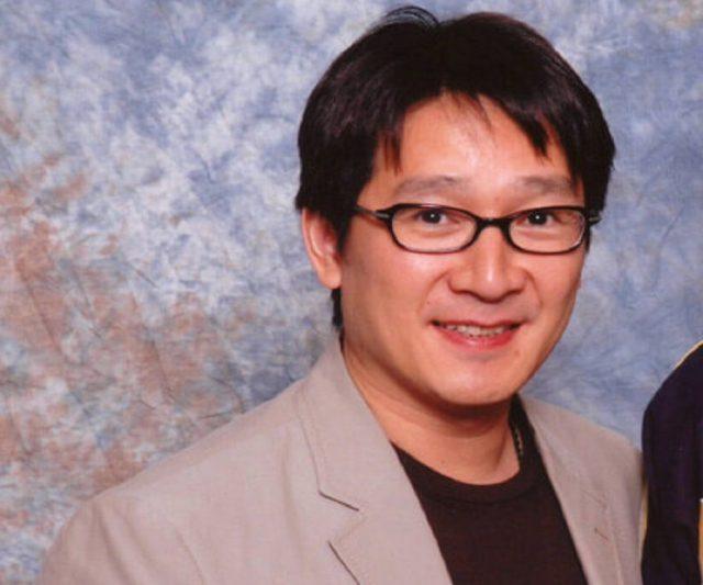 Jonathan Ke Quan Measurements Bra Size Height Weight
