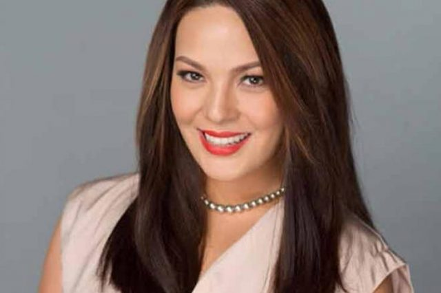 KC Concepcion Measurements Bra Size Height Weight