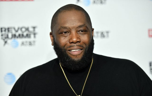 Killer Mike Measurements Bra Size Height Weight