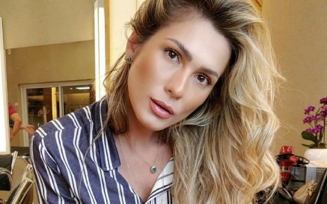 Livia Andrade Measurements Bra Size Height Weight