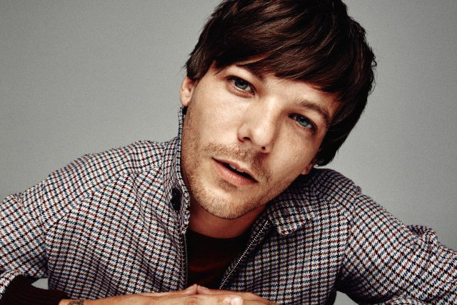 Louis Tomlinson Measurements Bra Size Height Weight