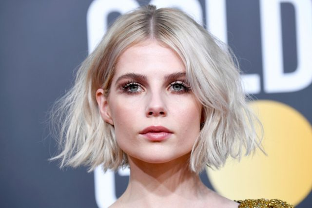 Lucy Boynton Measurements Bra Size Height Weight