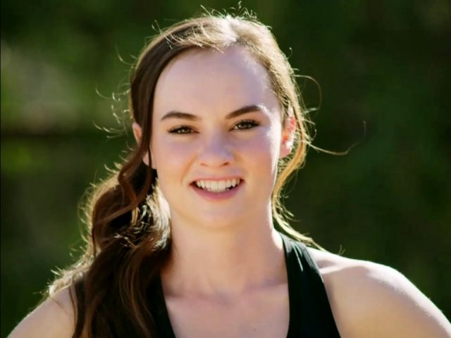 Madeline Carroll Measurements Bra Size Height Weight