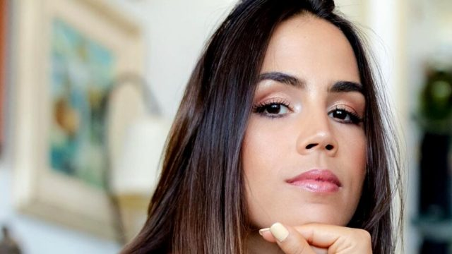 Pérola Faria Measurements Bra Size Height Weight