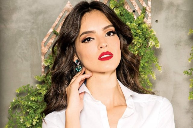 Vanessa Ponce Measurements Bra Size Height Weight