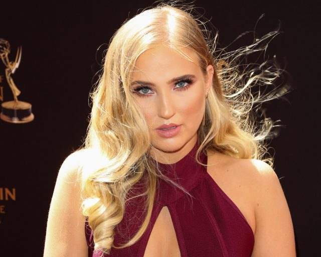 Veronica Dunne Measurements Bra Size Height Weight