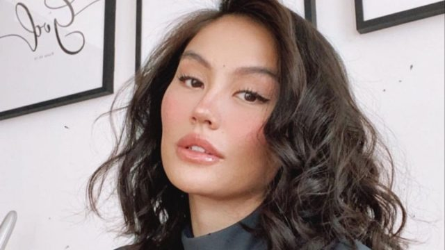 Agnez Mo Measurements Bra Size Height Weight