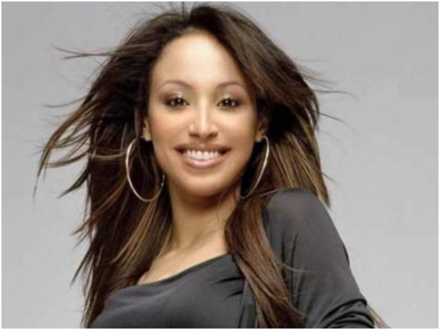 Amelle Berrabah Measurements Bra Size Height Weight