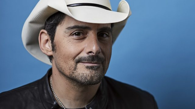 Brad Paisley Measurements Shoe Size Height Weight