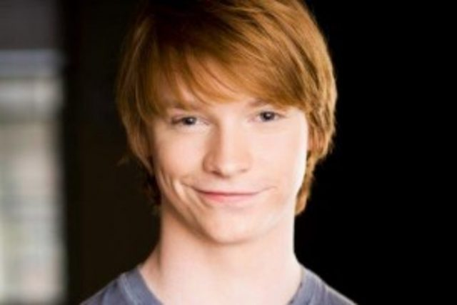 Calum Worthy Measurements Shoe Size Height Weight