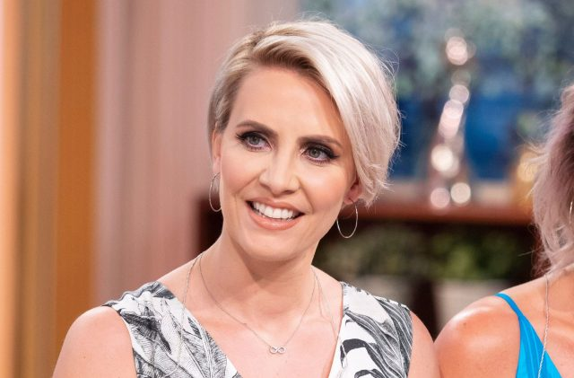 Claire Richards Measurements Bra Size Height Weight