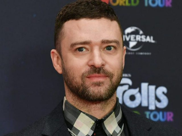 Justin Timberlake Measurements Shoe Size Height Weight
