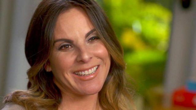 Kate del Castillo Measurements Bra Size Height Weight