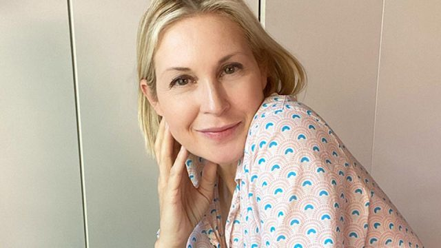 Kelly Rutherford Measurements Bra Size Height Weight