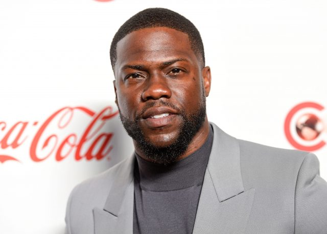 Kevin Hart Measurements Shoe Size Height Weight