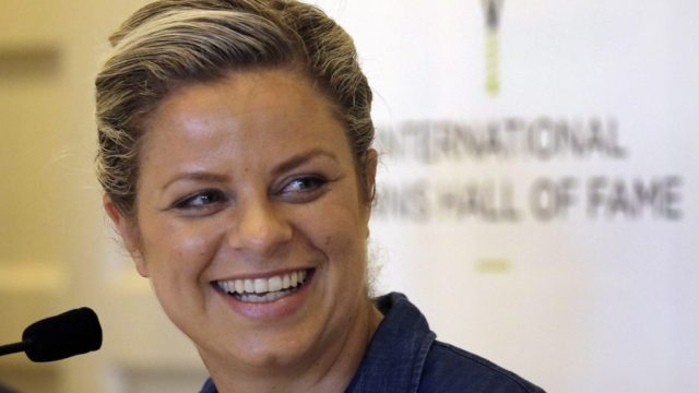 Kim Clijsters Measurements Bra Size Height Weight