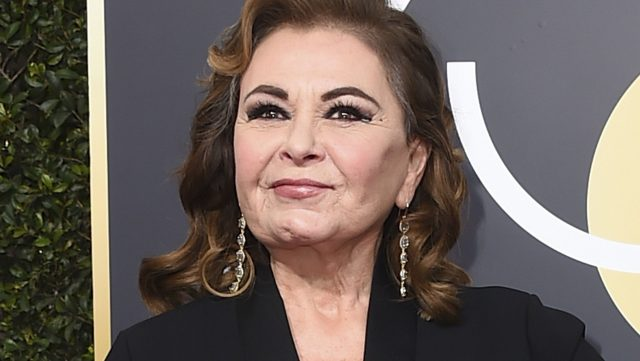 Roseanne Barr Measurements Shoe Size Height Weight