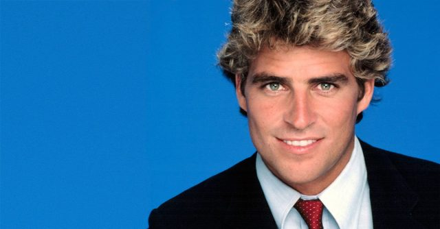 Ted McGinley Measurements Shoe Size Height Weight